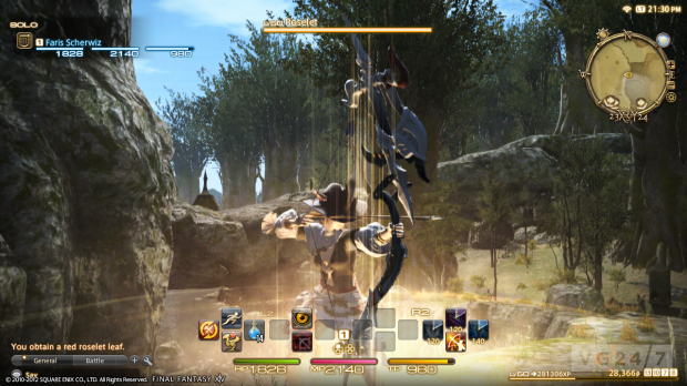 Final Fantasy XIV: A Realm Reborn - A beautiful, deep, joyful, expensive game